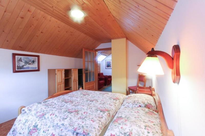 Privát BELLEVUE - Apartmány + Chata #19