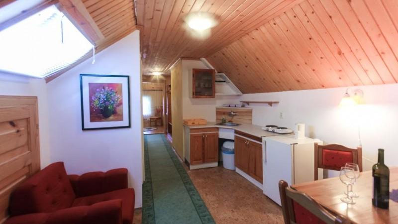 Privát BELLEVUE - Apartmány + Chata #21