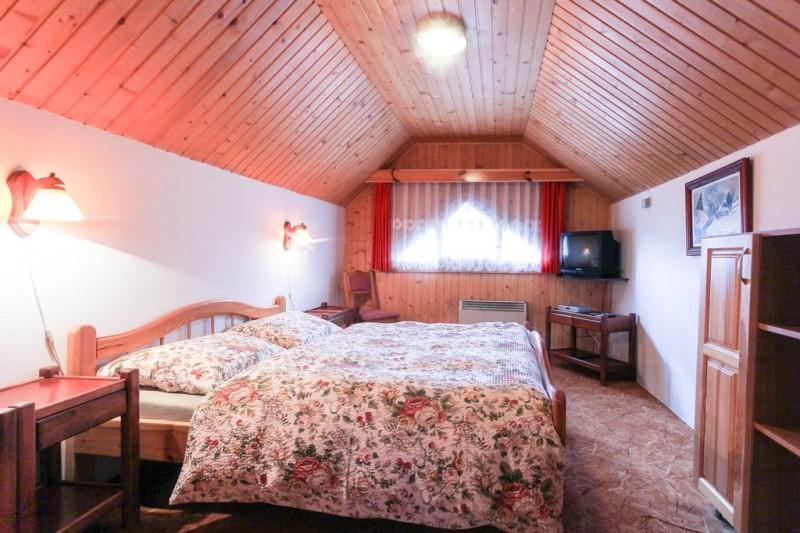 Privát BELLEVUE - Apartmány + Chata #22