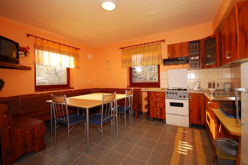 Accommodation VEVERICA #25