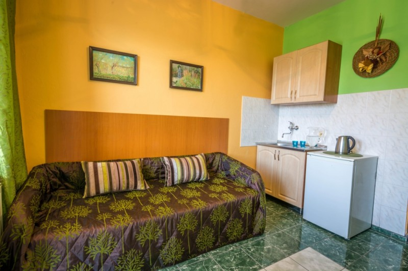 Accommodation VEVERICA #8