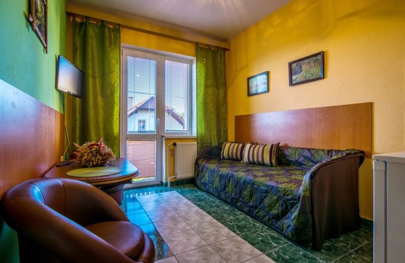Accommodation VEVERICA #9