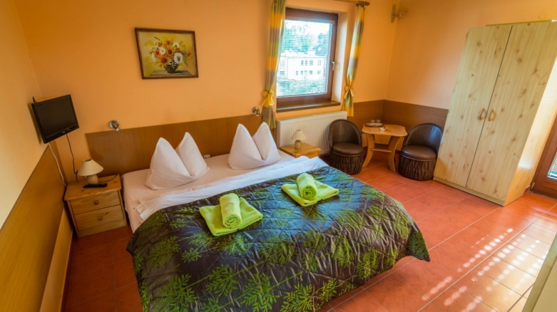Accommodation VEVERICA #11