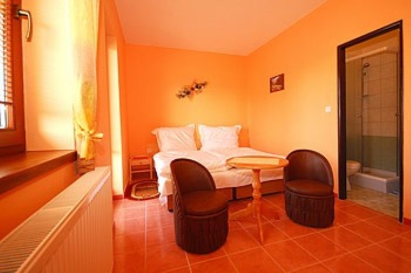Accommodation VEVERICA #12