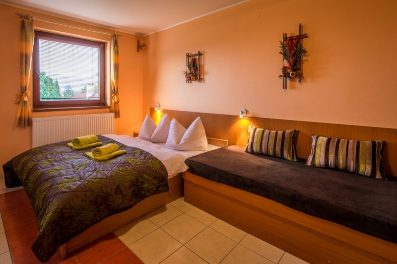 Accommodation VEVERICA #16