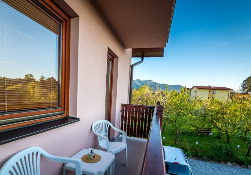 Accommodation VEVERICA #19
