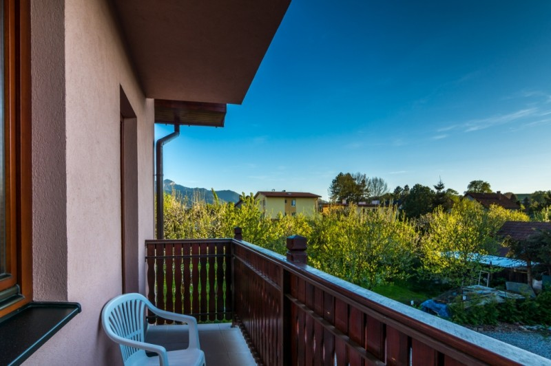 Accommodation VEVERICA #20