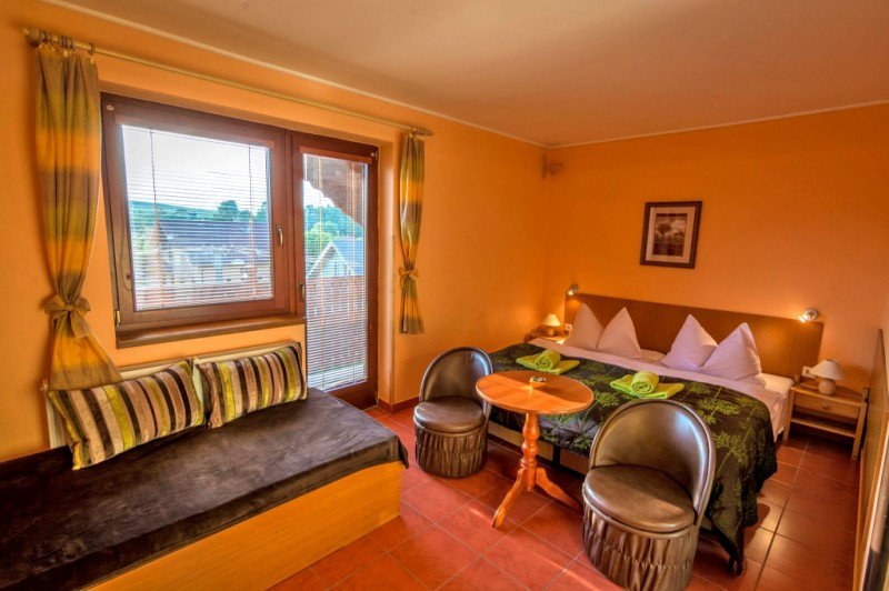 Accommodation VEVERICA #15