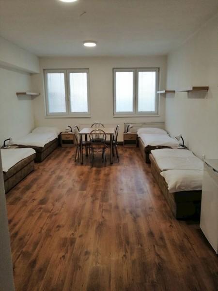 Ubytovňa PTŠ Šurany #7