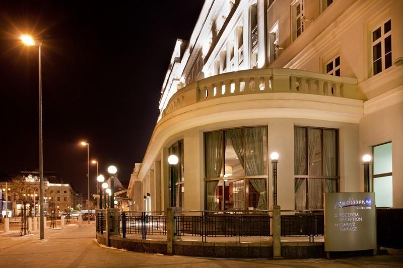Radisson Blu Carlton Hotel #6