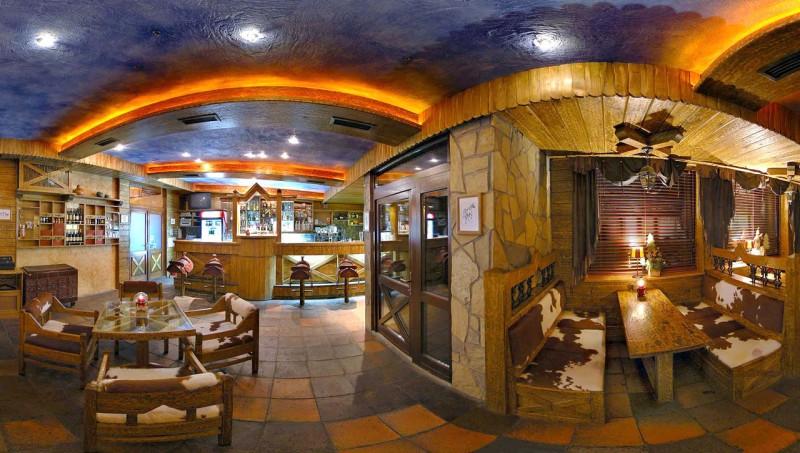 Ranč U EDYHO hotel & restaurant #7