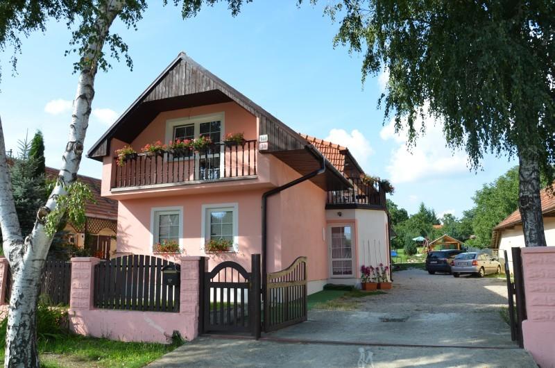 Lunalandia - Apartmány Trávnica #1