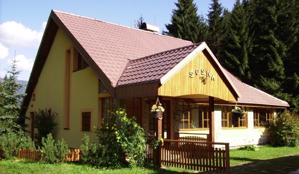 Rekreačný dom SOSNA #2