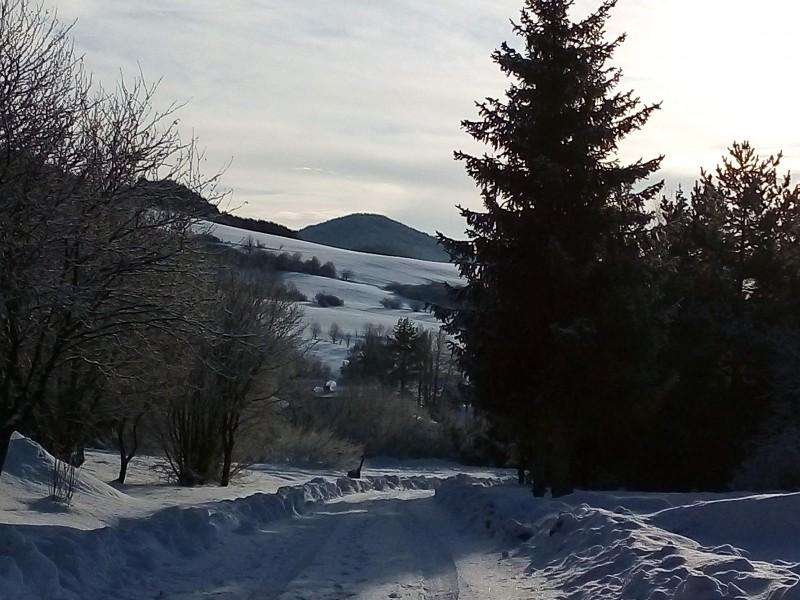 Rekreačné zariadenie REKREA, Lúčka - Potoky #8