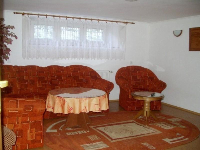 Rekreačný dom Homola #6