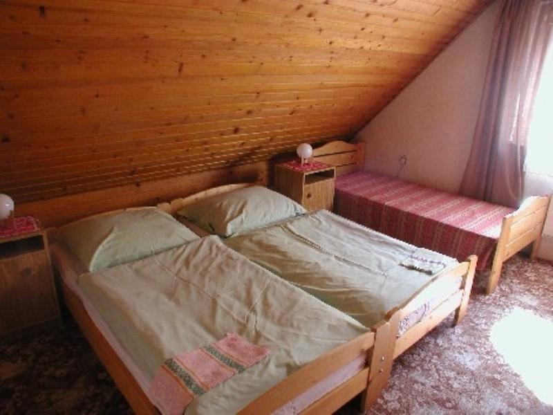 Rekreačný dom Homola #9