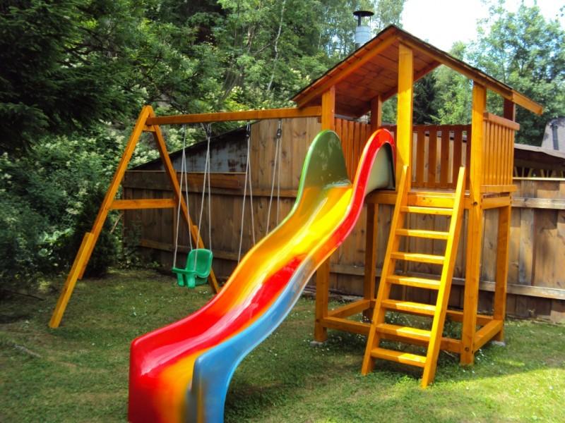 Rekreačný dom Homola #16