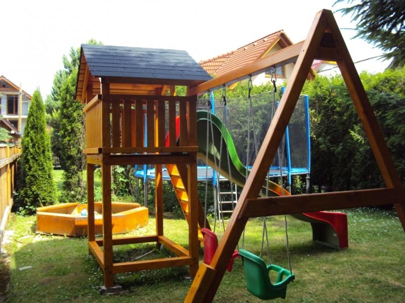 Rekreačný dom Homola #17
