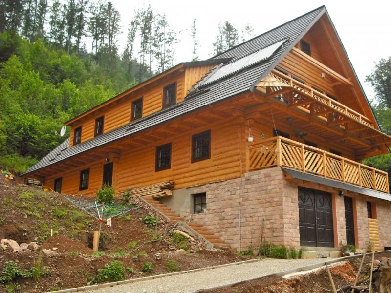 Rekreačný dom Slniečko #2