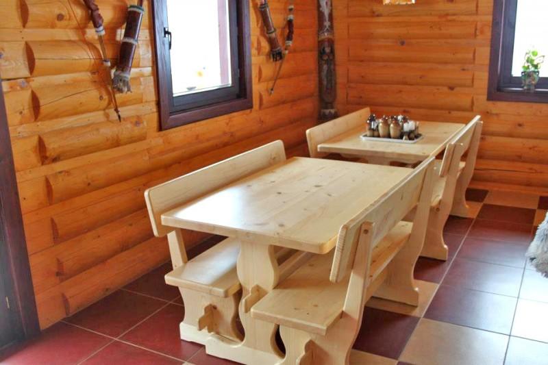 Rekreačný dom Slniečko #7