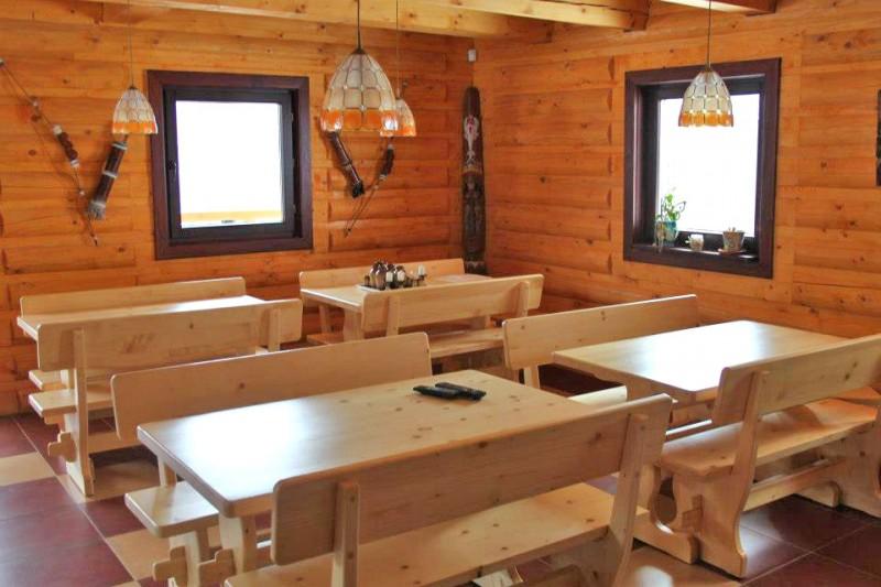 Rekreačný dom Slniečko #8