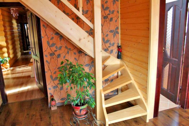 Rekreačný dom Slniečko #10