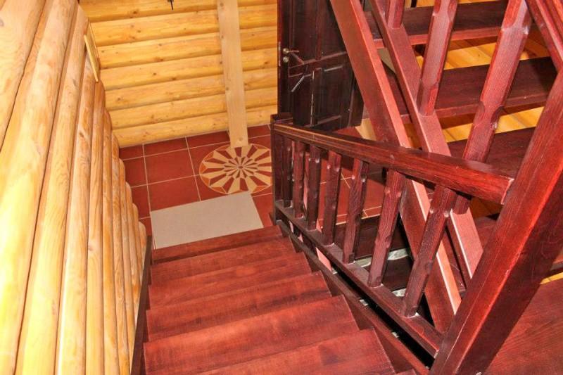 Rekreačný dom Slniečko #12