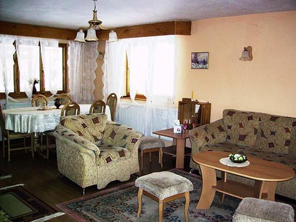 Rekreačný dom SOSNA #4