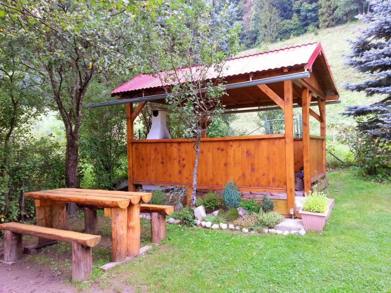 Rekreačný domček JUDKA #5