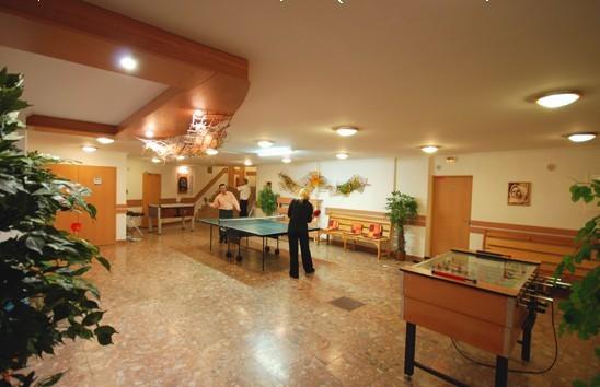 Víkendový pobyt v Nízkych Tatrách s bazénom a procedúrami #20