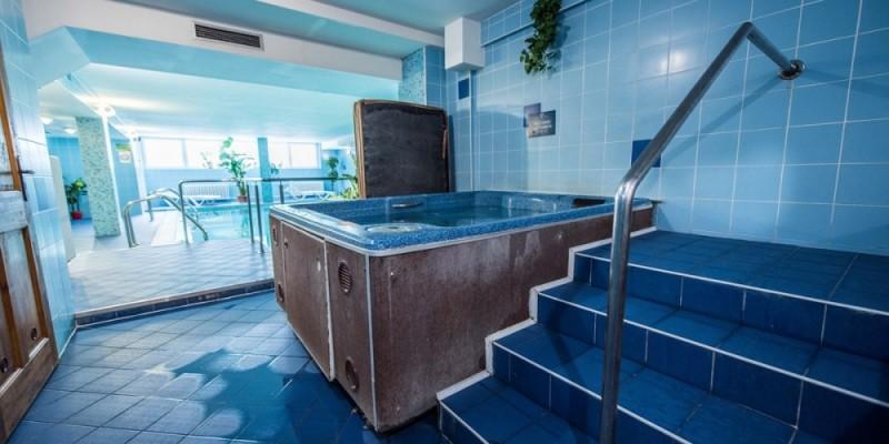 Letný rodinný pobyt v Nízkych Tatrách s bazénom a procedúrami #23