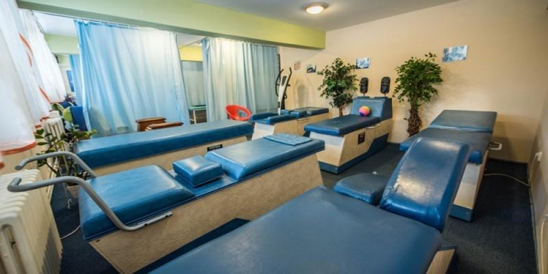 Letný rodinný pobyt v Nízkych Tatrách s bazénom a procedúrami #44