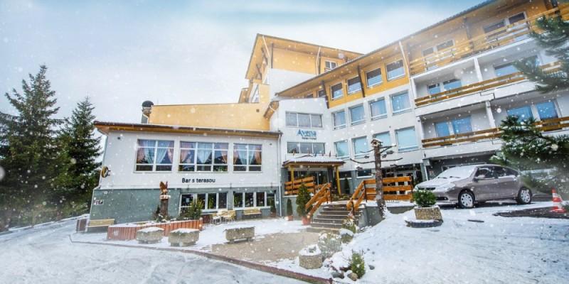 Letný rodinný pobyt v Nízkych Tatrách s bazénom a procedúrami #46