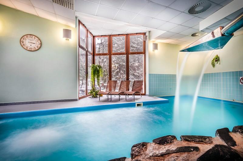 Novoročný trojkráľový pobyt v Jasnej s procedúrami a bazénom #35