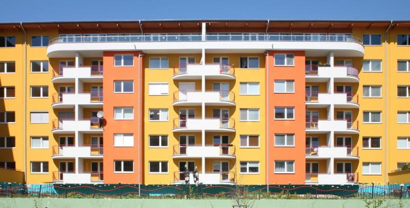 Residence HARLEQUIN #1