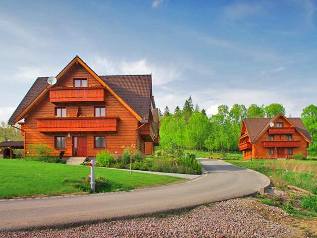 Resort LEVOČSKÁ DOLINA #1