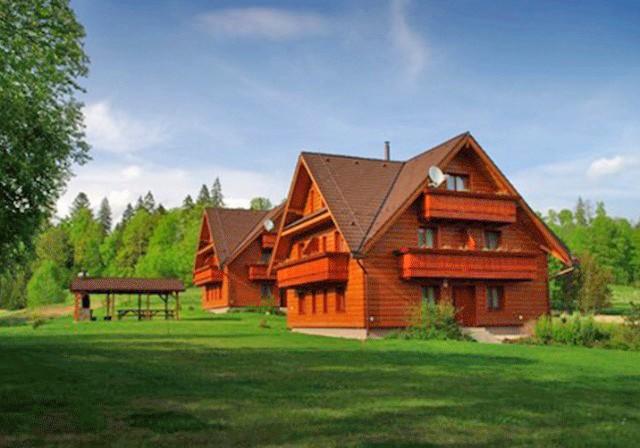 Resort LEVOČSKÁ DOLINA #2