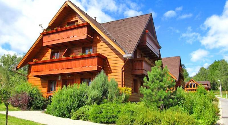 Resort LEVOČSKÁ DOLINA #3