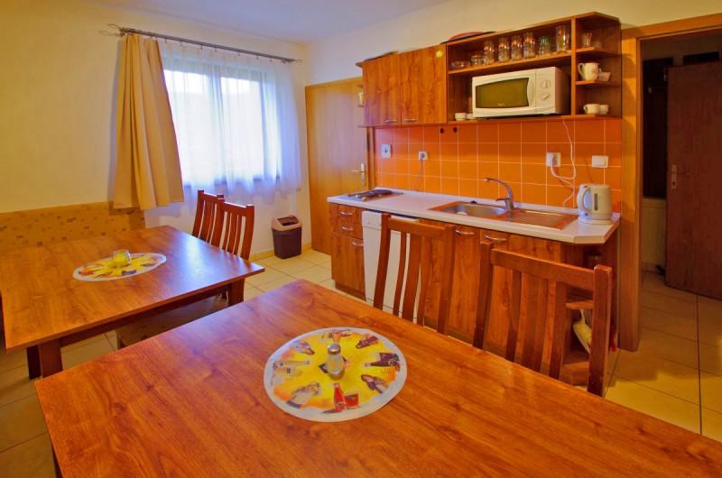 Resort LEVOČSKÁ DOLINA #5