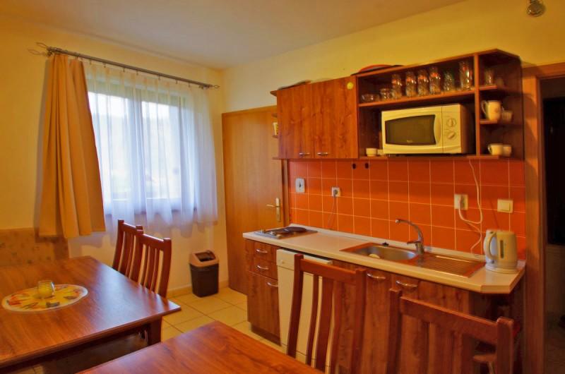 Resort LEVOČSKÁ DOLINA #6