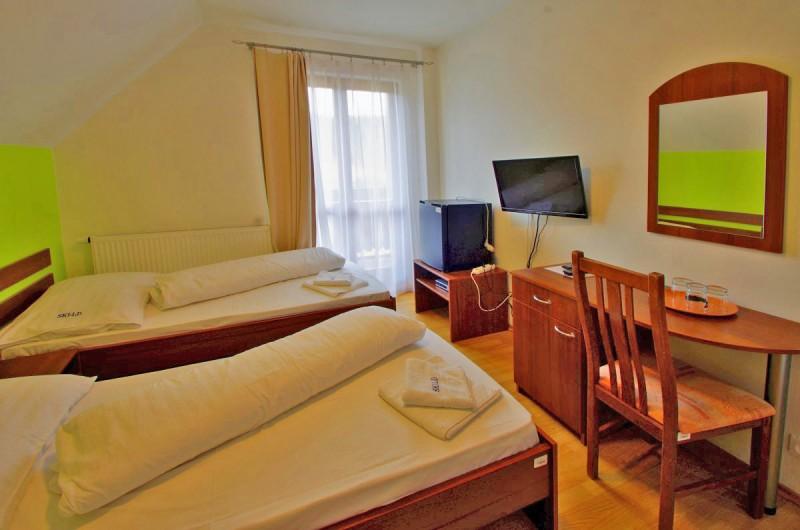 Resort LEVOČSKÁ DOLINA #7