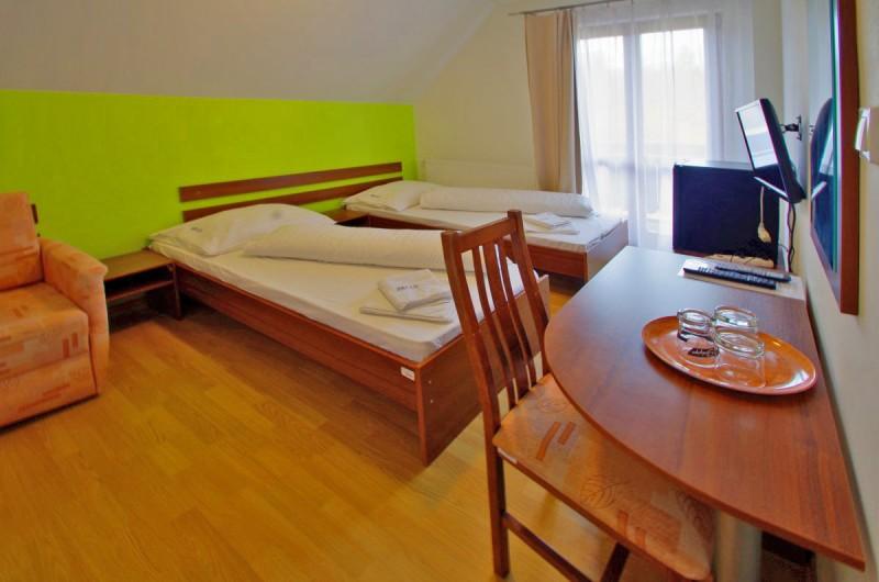 Resort LEVOČSKÁ DOLINA #8