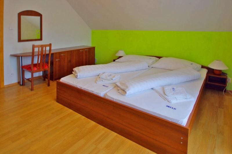 Resort LEVOČSKÁ DOLINA #9