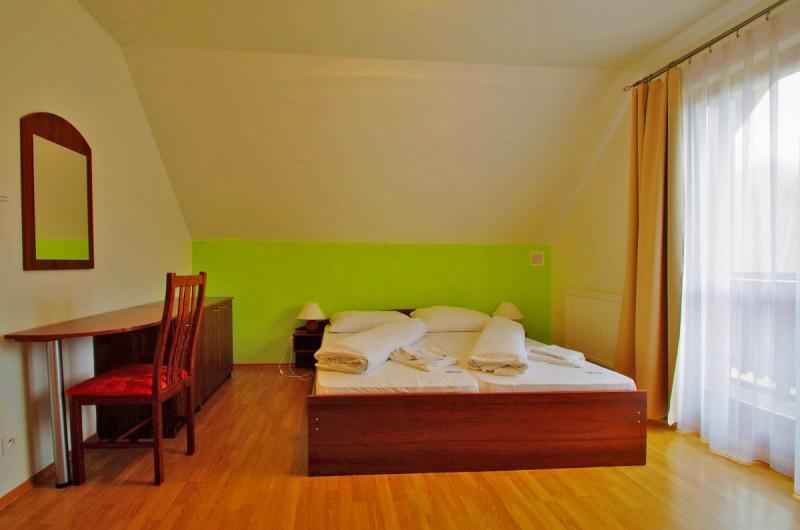 Resort LEVOČSKÁ DOLINA #10