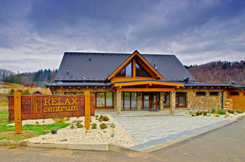 Resort LEVOČSKÁ DOLINA #13