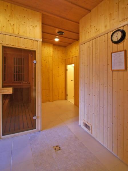 Resort LEVOČSKÁ DOLINA #15