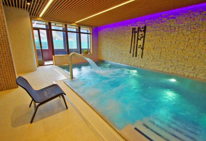 Resort LEVOČSKÁ DOLINA #19