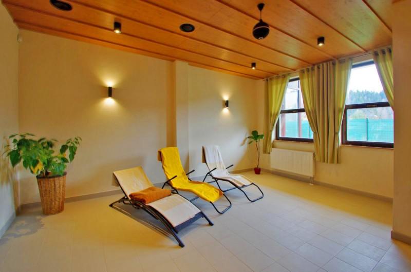 Resort LEVOČSKÁ DOLINA #20