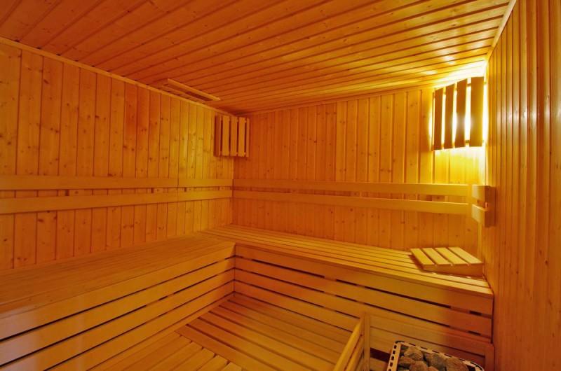 Resort LEVOČSKÁ DOLINA #21