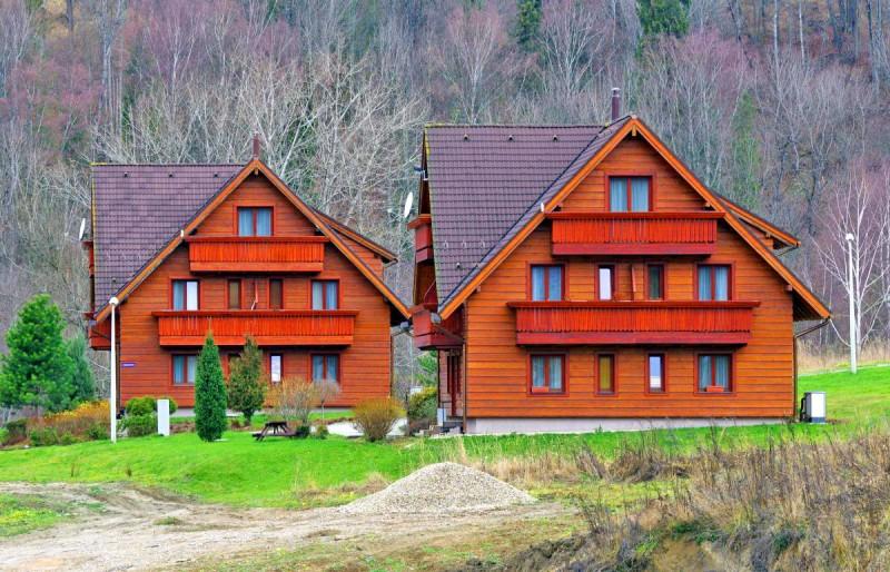 Resort LEVOČSKÁ DOLINA #28